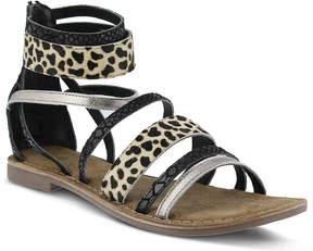 Azura Women's Tunisia Gladiator Sandal