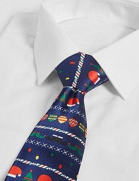Marks and Spencer Light Up Novelty Tie
