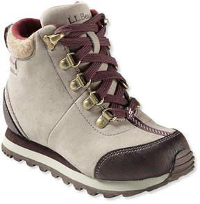 L.L. Bean Kids' Snow Sneakers