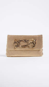 Whiting & Davis Serpents Clutch