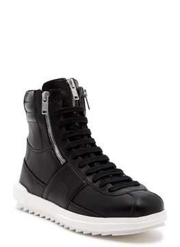 Camper Together 99 Cent Leather Sneaker