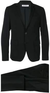 Dirk Bikkembergs classic two-piece suit