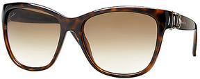 Safilo USA Gucci 3680 Rectangle Sunglasses