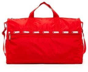 LeSportsac Large Weekend Bag
