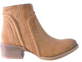 NOMAD Women's Jameson Ankle Bootie.