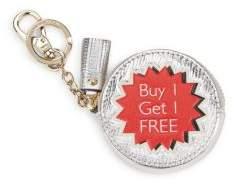 Anya Hindmarch Zip-Around Coin Purse