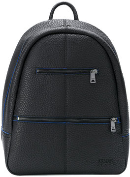 Armani Jeans zip backpack