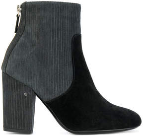Laurence Dacade zipped ankle boots