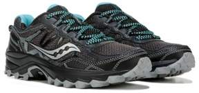 Saucony Women's Excursion TR 11 Plush Trail Shoe
