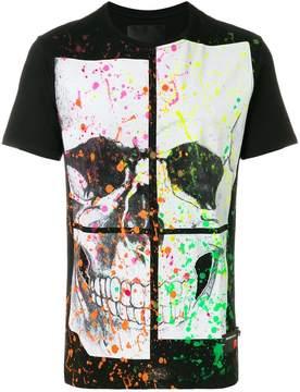 Philipp Plein Hard T-shirt