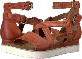 Miz Mooz Paola Women's Sandals