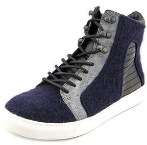Elie Tahari Vortex Canvas Fashion Sneakers.