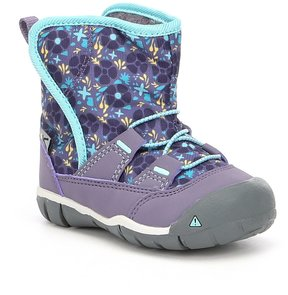 Keen Girls' Peek A Boots