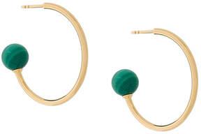 Astley Clarke Ezra Hoop earrings