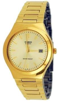 Casio Gold-Tone Stainless Steel Ladies Watch MTP-1170N-9ARDF