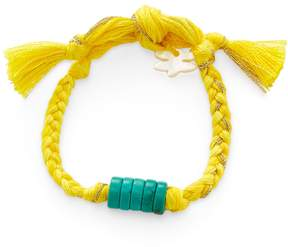Aurelie Bidermann Women's Takayama Friendship Bracelet