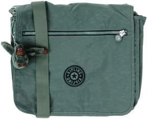Kipling Handbags - GREEN - STYLE