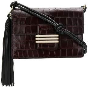 Etro tassel shoulder bag