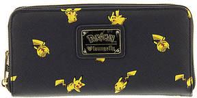 Loungefly Pokemon Pikachu Wallet