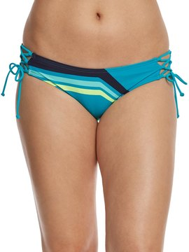 Fox Seca Lace Up Side Tie Bikini Bottom 8158098