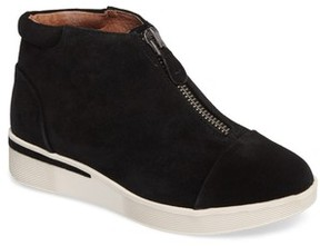 Gentle Souls Women's Hazel Fay High Top Sneaker