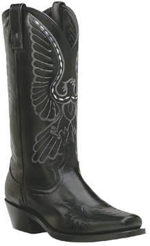 Laredo Men's Classic Leather 13 Square Toe