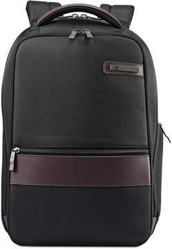 Samsonite Men's Kombi 16 Small Backpack