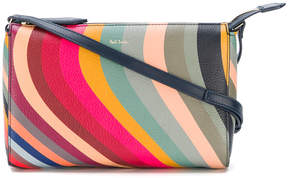 Paul Smith 'Swirl' print Pochette