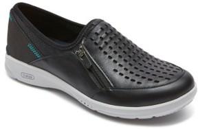 Rockport Women's Truflex Slip-On Sneaker