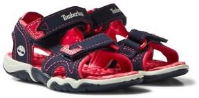 Timberland Black Iris Adventure Seeker 2 Sandals