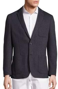 Michael Kors Jersey Blazer
