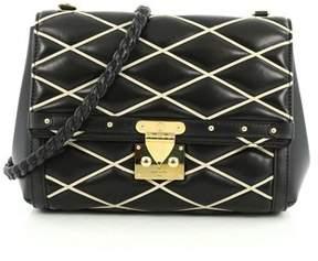 Louis Vuitton Pre-owned: Pochette Flap Malletage Leather.