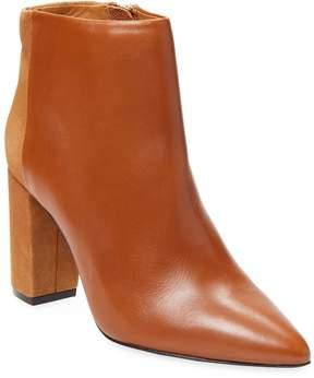 IRO Women's Shenna Leather Bootie