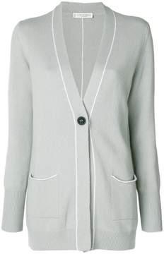 Le Tricot Perugia v-neck cardigan