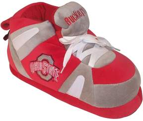 NCAA Kohl's Men's Ohio State Buckeyes Slippers