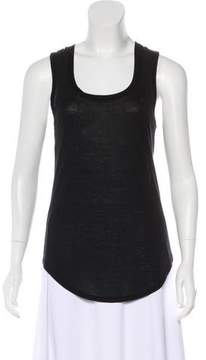 ATM Anthony Thomas Melillo Sleeveless Tank Top