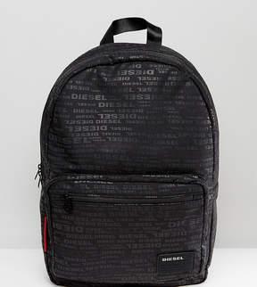 Diesel Discover Backpack