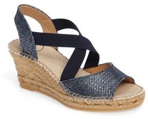 Toni Pons Women's Sol Wedge Espadrille Sandal