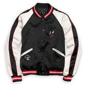 Disney Mickey Mouse Reversible Varsity Jacket for Women by COACH