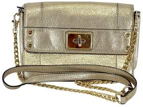 Milly Gold Chain Crossbody Bag