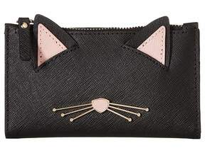 Kate Spade Cat's Meow Cat Mikey