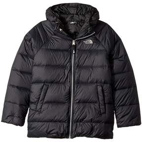 The North Face Kids Double Down Triclimate Girl's Coat