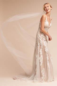 BHLDN Monarch Gown