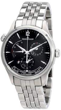 Jaeger-LeCoultre Jaeger Lecoultre Master Geographic Automatic Men's Watch