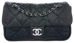 Chanel Le Marais Flap Bag