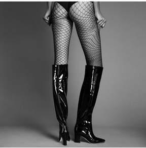 Tamara Mellon Lust Over The Knee Patent