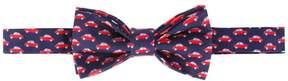 fe-fe car print bow tie