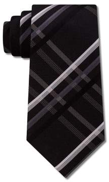Kenneth Cole New York Reaction Kenneth Cole Fine Grid Tie - Men's