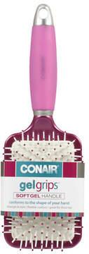 Conair Brush Gel Grips Paddle Brush