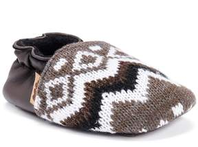 Muk Luks Tribal III Baby Shoes